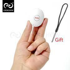 Mini 3G SOS GPS Rastreador GSM 45x35mm para As Crianças Idosos Pessoal Menor Pista com Dois-a Comunicação bidirecional Livre Plataforma APP Alarme