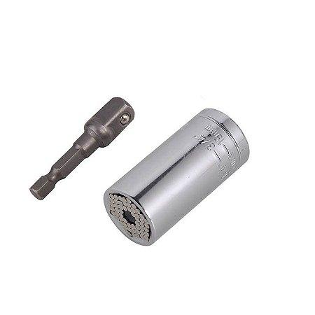 Ferramentas chave Set soquete adaptador Universal com Power adaptador de broca ajustados de energia tomada adaptador de broca Reflex ferramenta chave Kit catraca