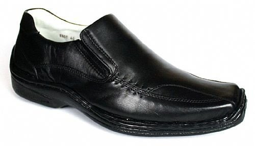 Sapato Masculino Confort Plus Palmilha Gel - Alcalay