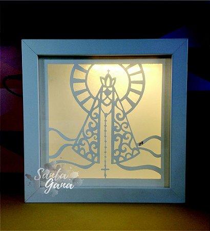 Lightbox Art Nossa Senhora
