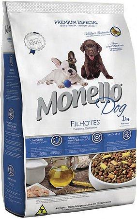 Monello Premium Especial Cães Filhotes