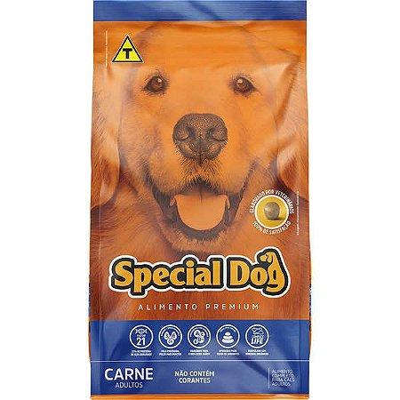 Special Dog Premium para Cães Adultos