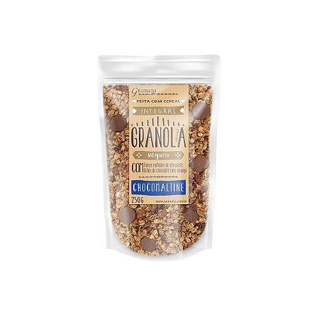 Granola Chocomaltine 250g - Granuta