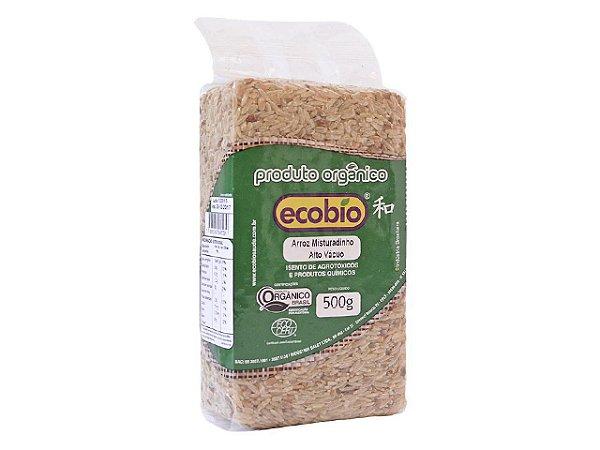 Arroz Misturadinho Orgânico 500g - Ecobio