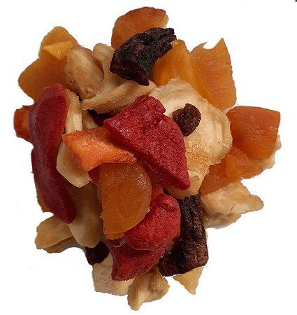Mix de Frutas Desidratadas - Entre Grãos - 150g