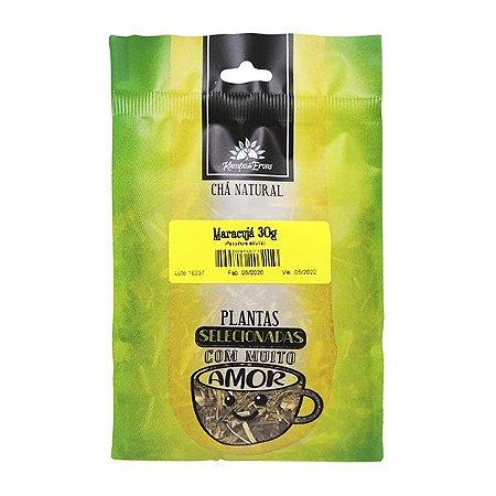 Chá de Maracujá 30g - Kampo de Ervas