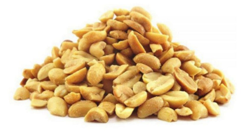 Amendoim Sem Pele Torrado e Salgado - Entre Grãos - 200g