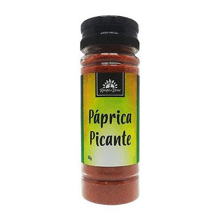 Páprica Picante 80g - Kampo de Ervas