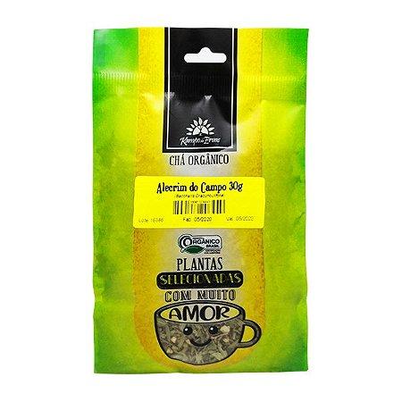 Chá de Alecrim do Campo Orgânico 30g - Kampo de Ervas