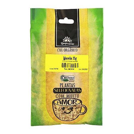 Chá de Macela Orgânico 15g- Kampo de Ervas