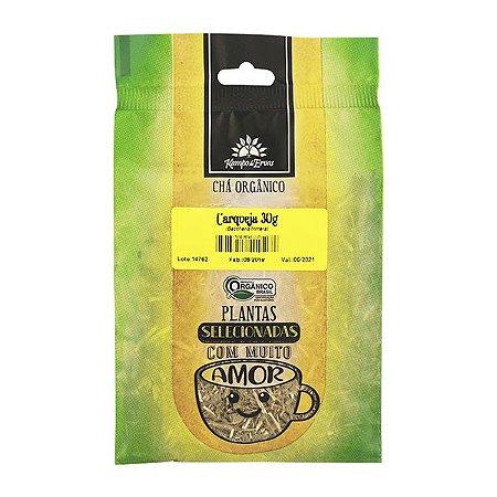 Chá de Carqueja Orgânica 30g - Kampo de Ervas