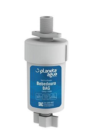 Refil para Bebedouro de Pressão BAG (Bag40 IBBL) - BAG (Planeta Água)