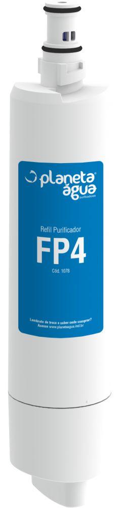 Refil para Purificador de Água Consul (todos os modelos) - FP4 (Planeta Água)