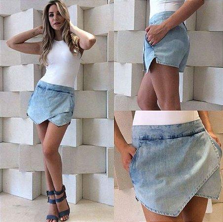 Shorts Saia Sarja
