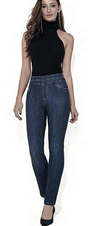 Calça Jeans Skinny CF