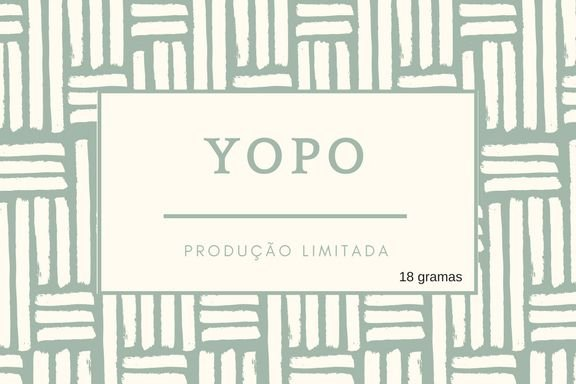 Rapé de Yopo com Tsunu Negro