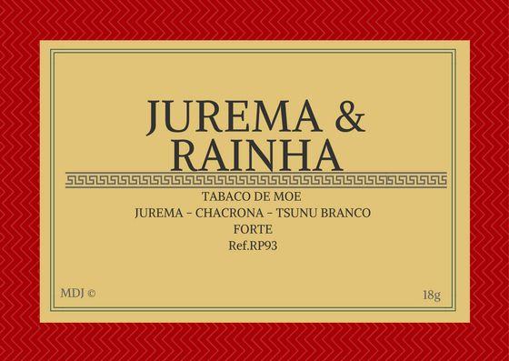 Rapé de Jurema Preta & Rainha