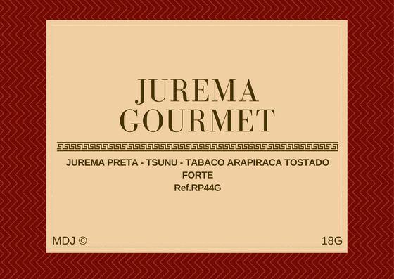 Jurema Forte Gourmet