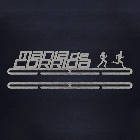 Porta Medalhas Mania de Corrida Corredores