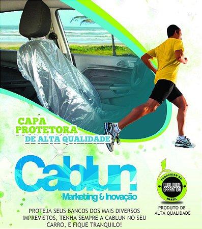 Cablun - Capa Protetora Para Bancos de Carro