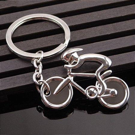Chaveiro Ciclista