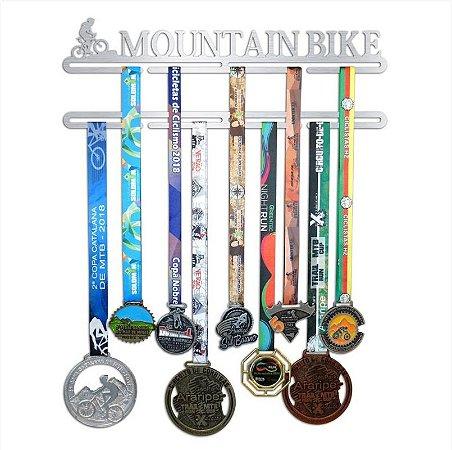 Porta Medalhas Mountain Bike