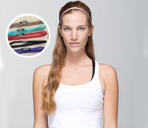 Headband Mania de Corrida com Silicone ( 5 cores)