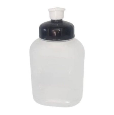 Garrafinha Squeeze para cinto de hidratação 250ml