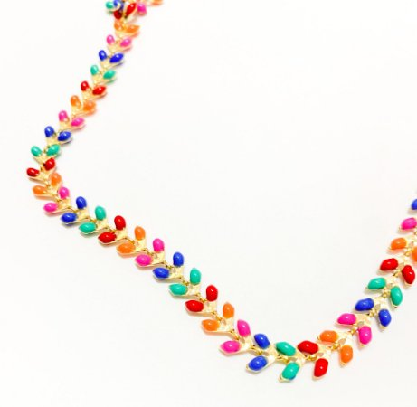 Chocker colors