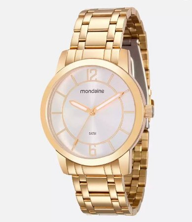 Relógio Feminino Mondaine 99126LPMVDE1