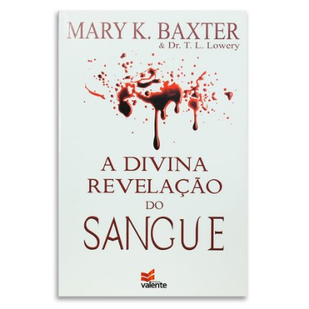 A divina revelação do sangue