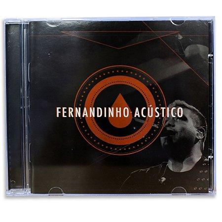 Fernandinho - Acústico