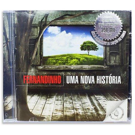 Fernandinho uma nova história