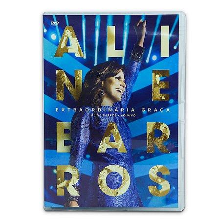 DVD Aline Barros