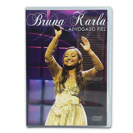 DVD Bruna Karla