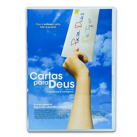 Filme Cartas para Deus