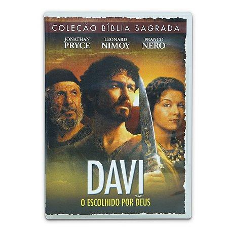 Filme Davi - O Escolhido Por Deus