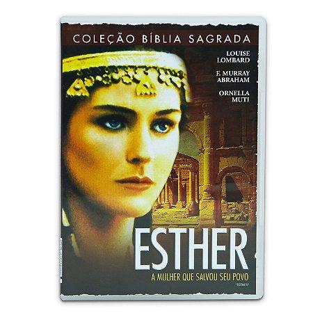 Filme ESTHER