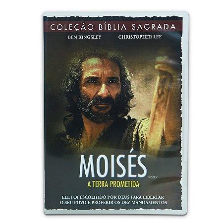 Filme Moisés