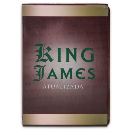 Bíblia King James Atualizada