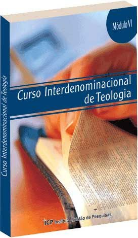 Curso Interdenominacional de Teologia
