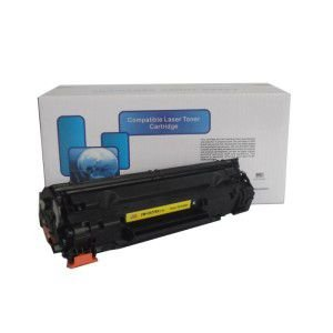 Toner Compatível HP 83A CF283A | M225 M201 M125 M127 M127FW M127FN