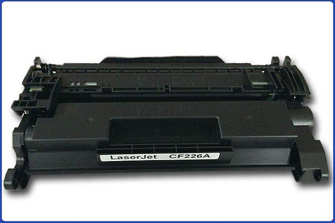 Toner HP CF226A CF226 | M402N M402DN M426DW M426FDW | 26A Compatível - 3k
