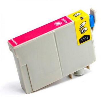 Cartucho Tinta Epson Vermelho Compatível TO733N TX105 T23 C92 C79