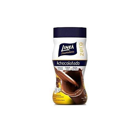 Achocolatado Em Pó Linea - Zero Açúcar 360g