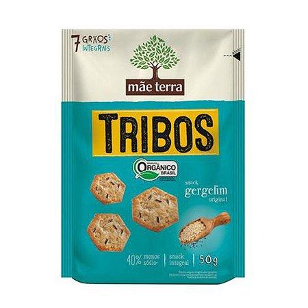 TRIBOS ORIGINAL GERGELIM MÃE TERRA 50g