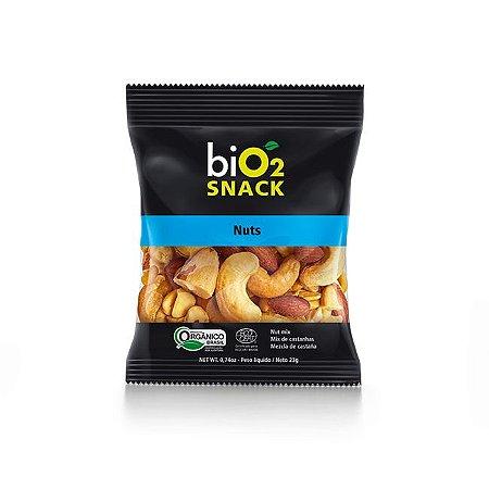 Snack Nuts Bio2 50g