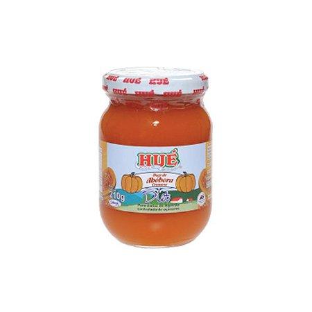 Doce De Abóbora Cremoso Diet Hué 210g