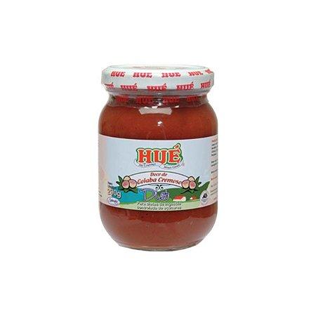 Doce De Goiaba Cremoso Diet Hué 210g