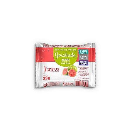 Goiabada Zero Açúcar Phinus Unidade